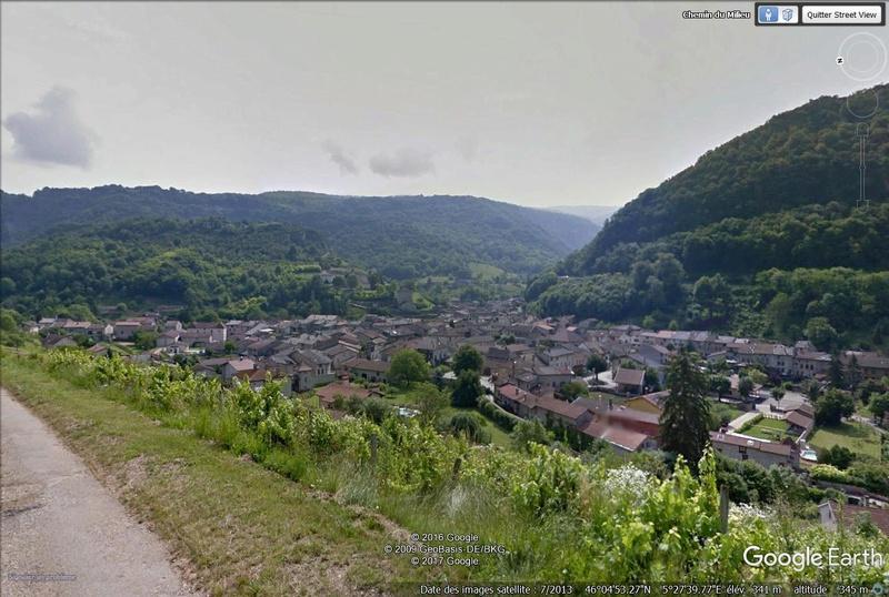 STREET VIEW : Les panoramas - Page 4 Panora10