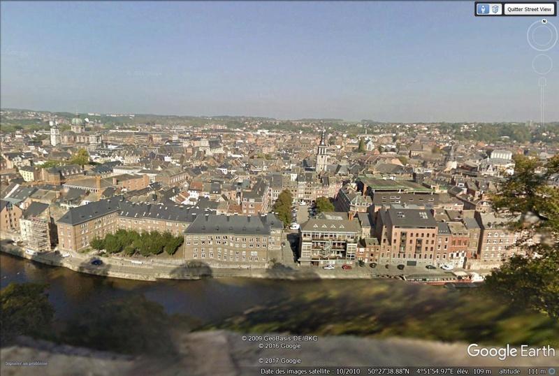 STREET VIEW : Les panoramas - Page 4 Panora15