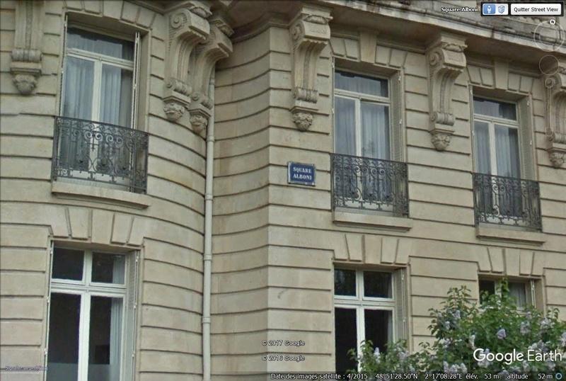 [FRANCE] Paris méconnu - Page 10 Square10