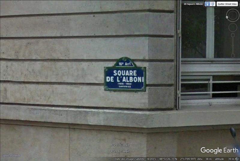 [FRANCE] Paris méconnu - Page 10 Square11