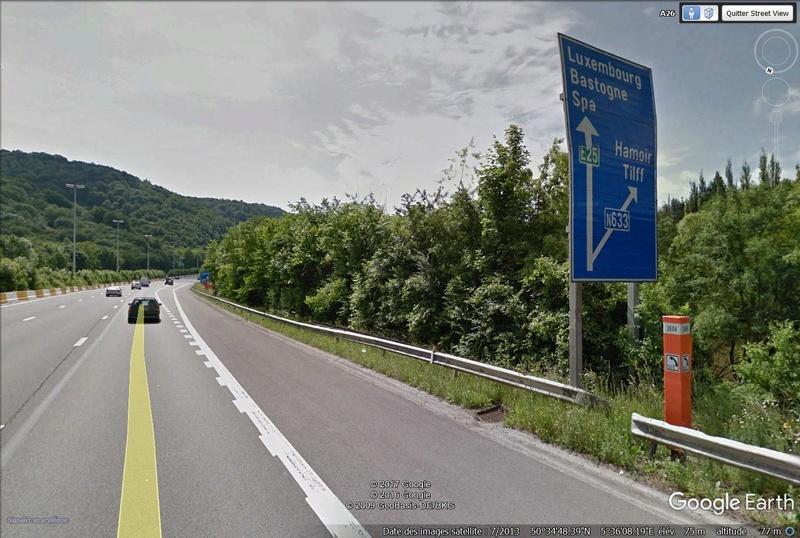 Street View : La Belgique : Pays du surréalisme - Page 3 Tilff10