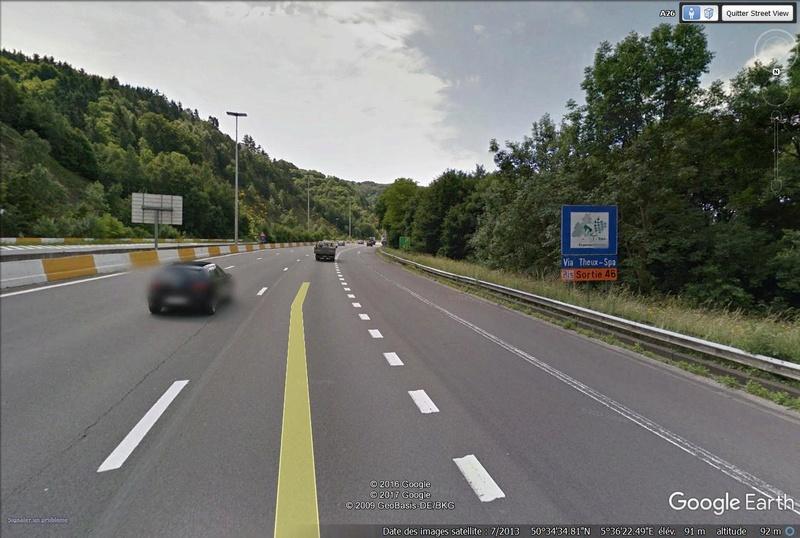 Street View : La Belgique : Pays du surréalisme - Page 3 Tilff110