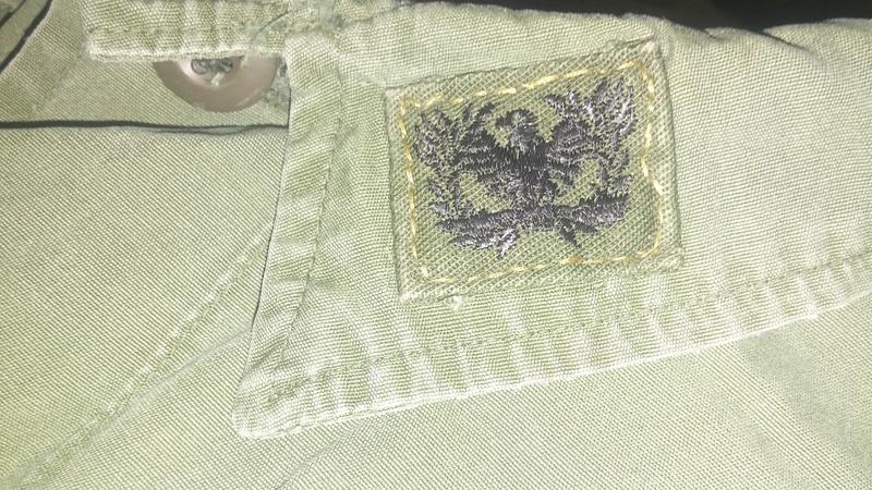 A few Vietnam War era Army Shirts and Jackets 20170100