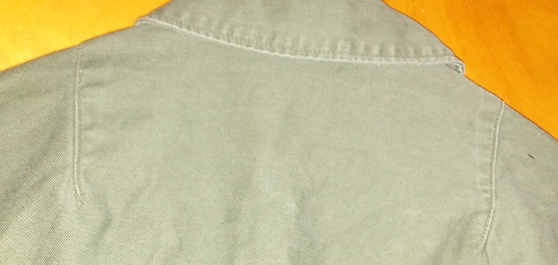 A few Vietnam War era Army Shirts and Jackets 20170671