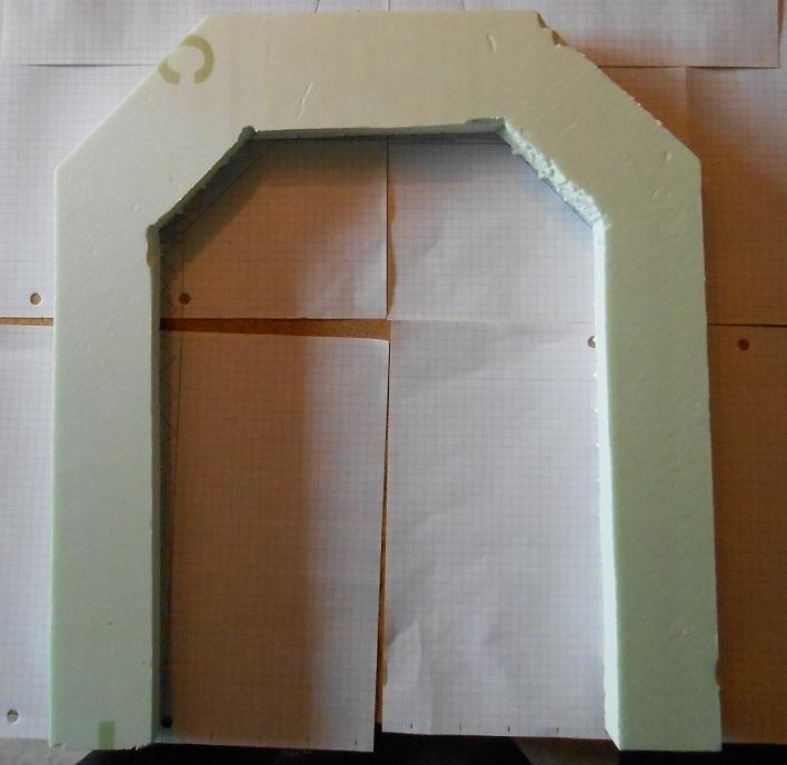 La Porte de la Montagne Dscn0012