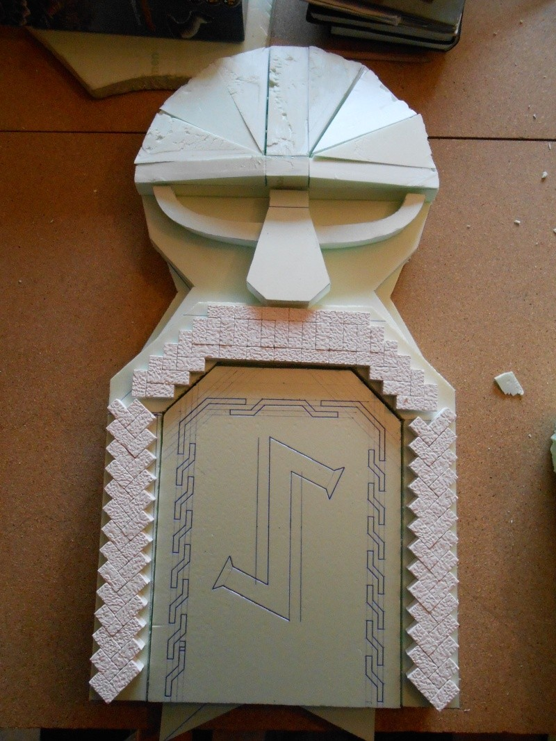 La Porte de la Montagne Dscn0032