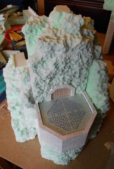 La Porte de la Montagne Dscn0416