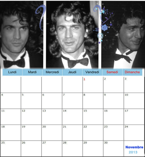 CALENDRIERS 2013 - Page 4 0cab4d11