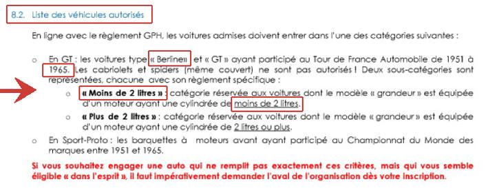 Grand Prix de Leguevin 2014 ( GPL ) - Page 2 Reglem10