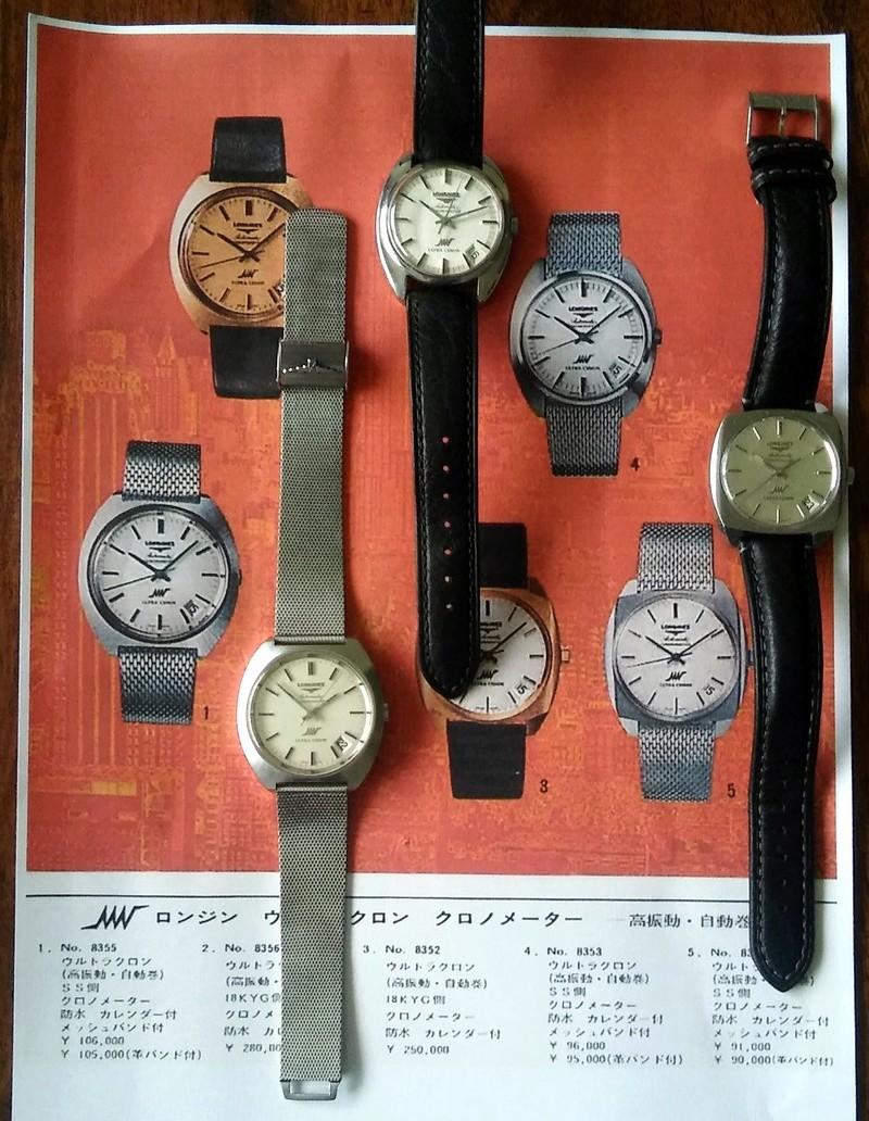 Breitling - Montres, publicités, catalogues vintages, marions-les ! - Page 3 Photo_12