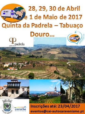 Quinta da Padrela - Tabuaço - Douro... Cartaz10