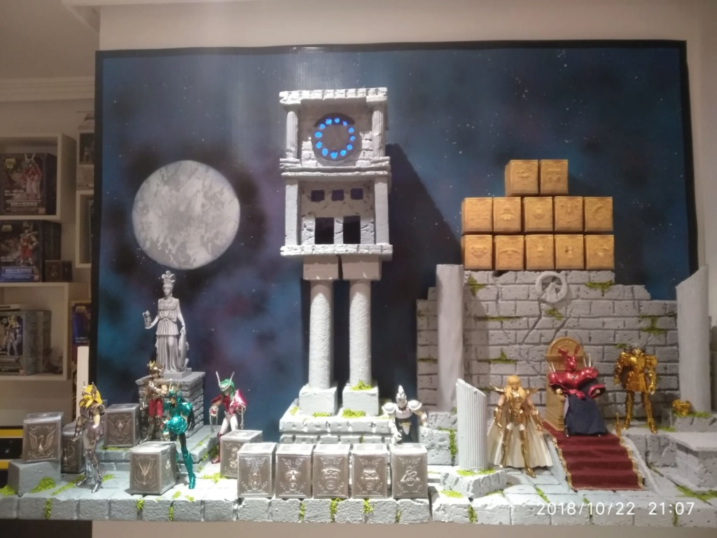 Diorama saint seiya Img-2011