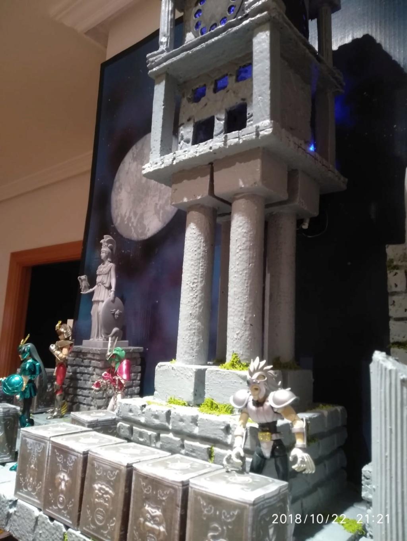 Diorama saint seiya Img-2012