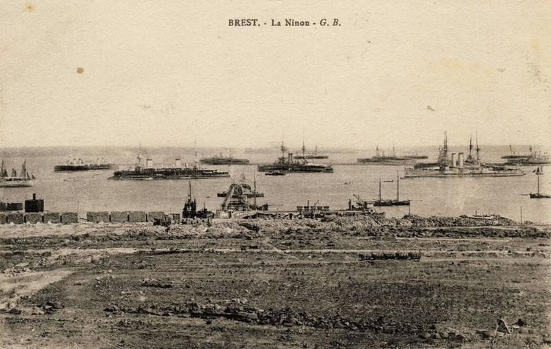 [Ports] LE VIEUX BREST - Page 5 0236