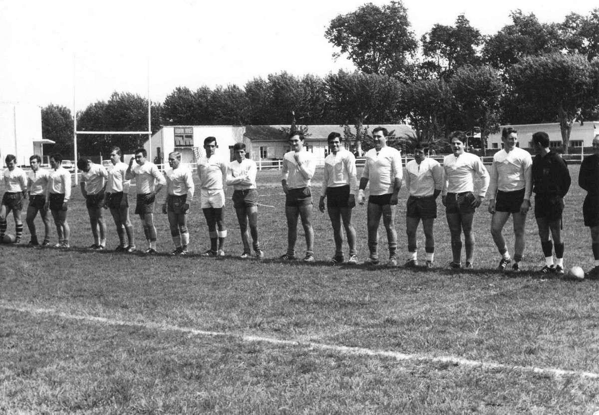 Recherche camarades de l'équipe de rugby du Jauréguiberry (1965 à 1968) 1159