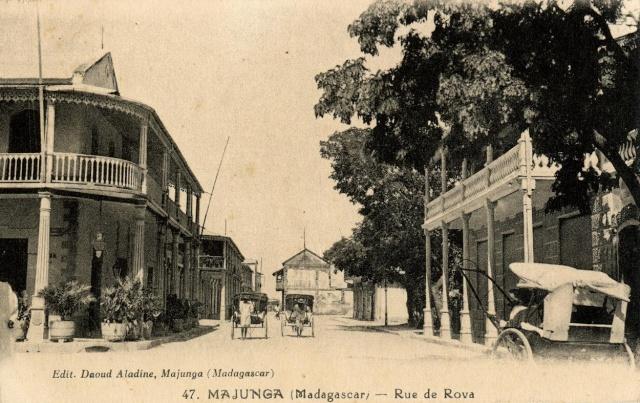[Campagne] MAJUNGA - MAHAJANGA 1309