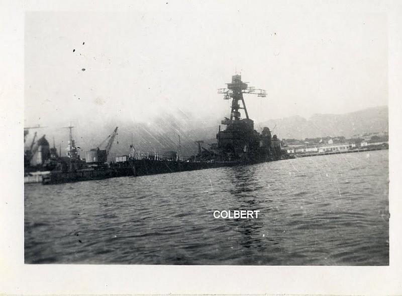 [Histoire et histoires] Toulon : Sabordage de la Flotte (photos) - Page 2 1313