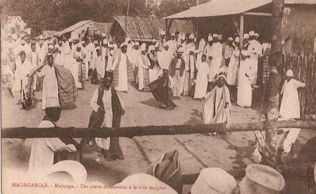 [Campagne] MAJUNGA - MAHAJANGA 1314