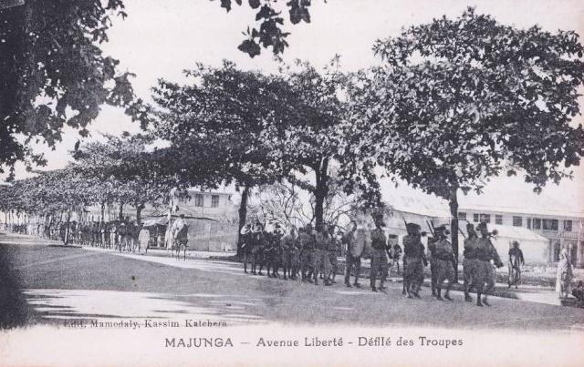 [Campagne] MAJUNGA - MAHAJANGA 1315