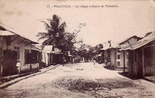 [Campagne] MAJUNGA - MAHAJANGA 1316