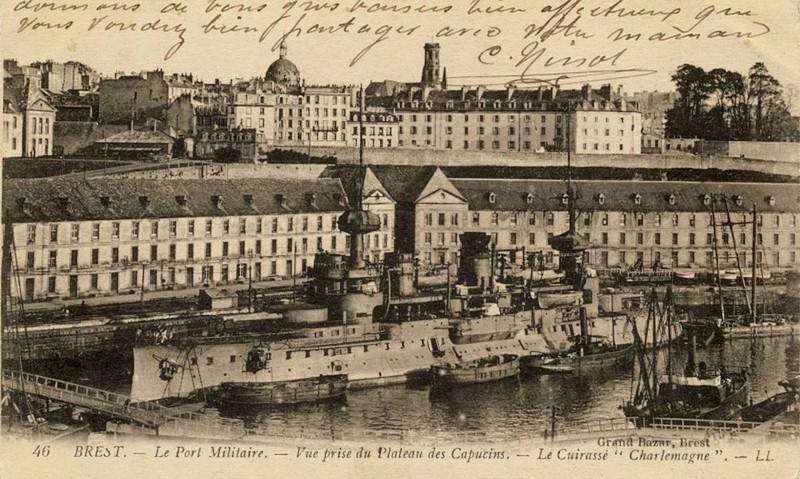 [Ports] LE VIEUX BREST - Page 5 1330