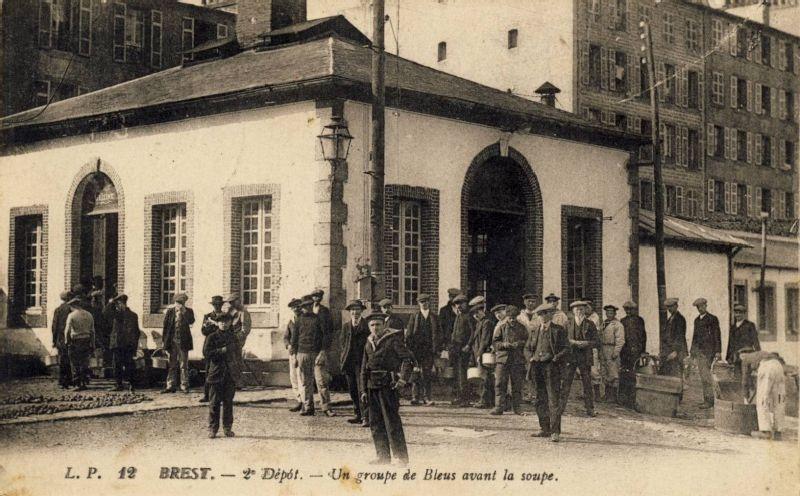 [Ports] LE VIEUX BREST - Page 5 1331