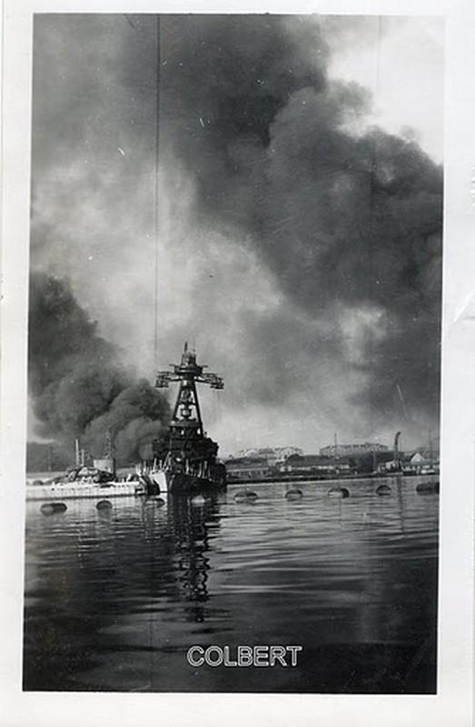 [Histoire et histoires] Toulon : Sabordage de la Flotte (photos) - Page 2 1411
