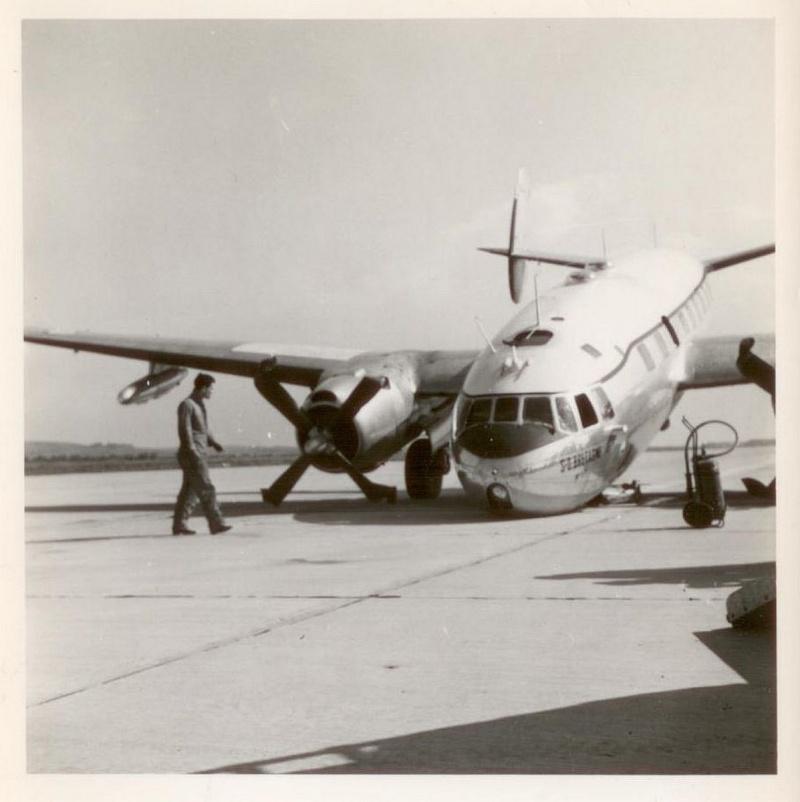 [Les anciens avions de l'Aéro] SO 30-P Bretagne - Page 3 143