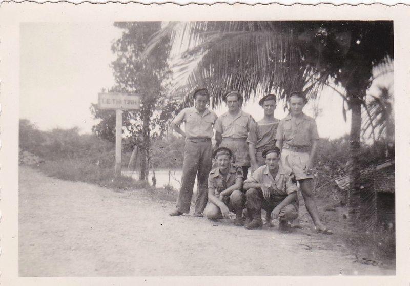 [Opérations de guerre] INDOCHINE - TOME 8 - Page 7 1946_l10