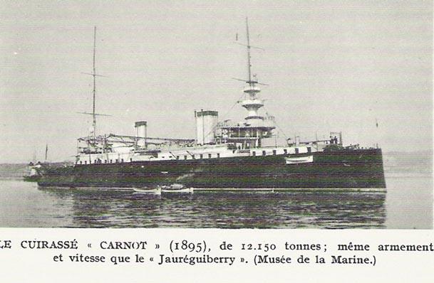 Navires de ligne et cuirassés 2104