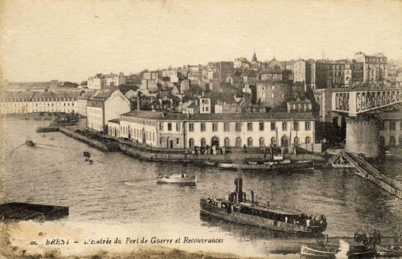 [Ports] LE VIEUX BREST - Page 5 2197