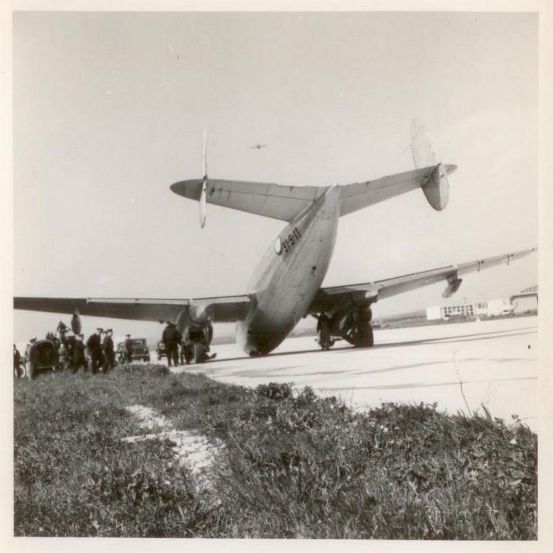 [Les anciens avions de l'Aéro] SO 30-P Bretagne - Page 3 231
