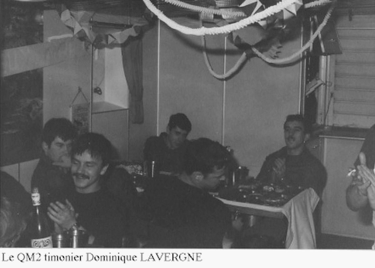 LIEUTENANT DE VAISSEAU LAVALLÉE (AVISO) 277