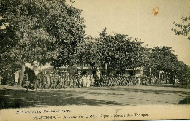 [Campagne] MAJUNGA - MAHAJANGA 3106