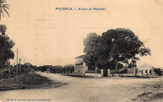 [Campagne] MAJUNGA - MAHAJANGA 3107