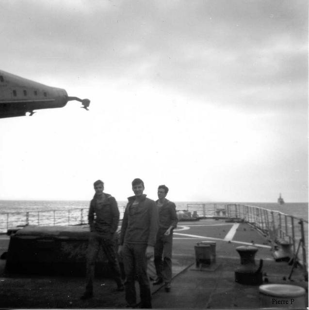COLBERT (1957-1991) (Croiseur) 3113