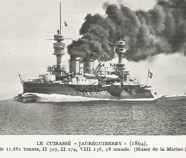 Navires de ligne et cuirassés 362