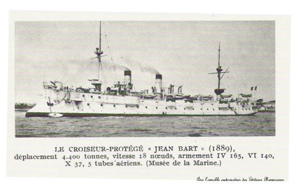 Navires de ligne et cuirassés 363