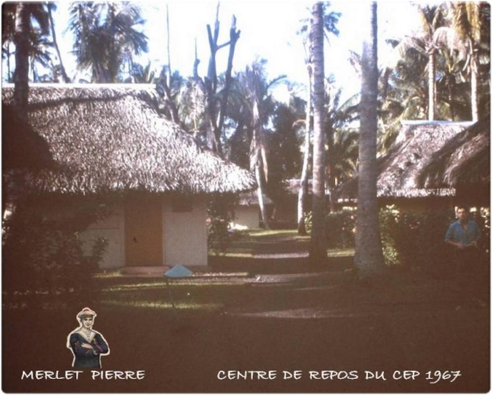 [Campagne C.E.P.] CENTRE DE REPOS DE MATAEIA - Page 2 387
