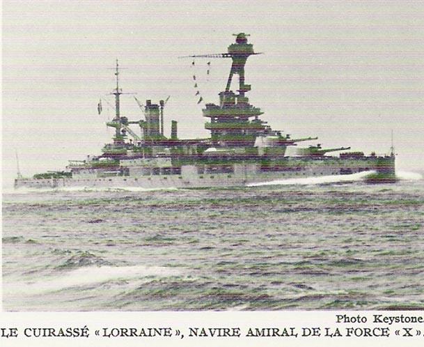Navires de ligne et cuirassés 440