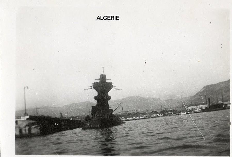 [Histoire et histoires] Toulon : Sabordage de la Flotte (photos) - Page 2 630