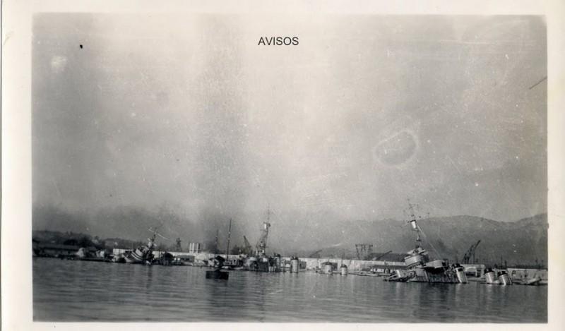 [Histoire et histoires] Toulon : Sabordage de la Flotte (photos) - Page 2 916