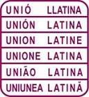 L'Union latine Union_11