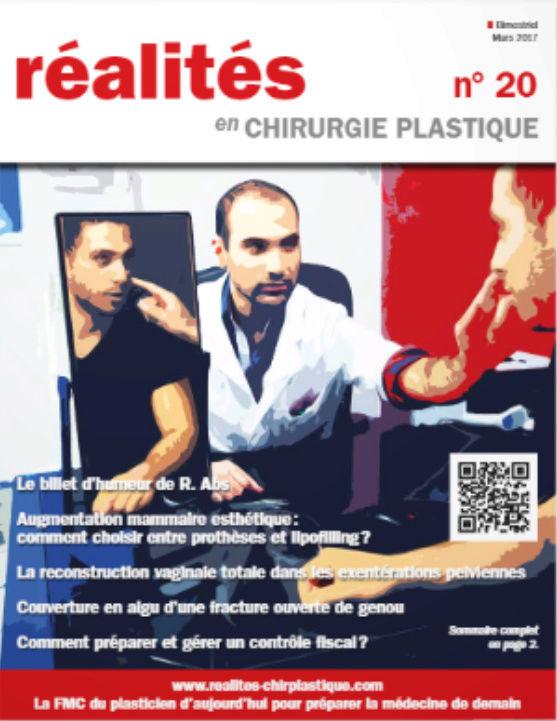 réalités en Chirurgie Plastique – n° 20_Mars 2017 Ry10