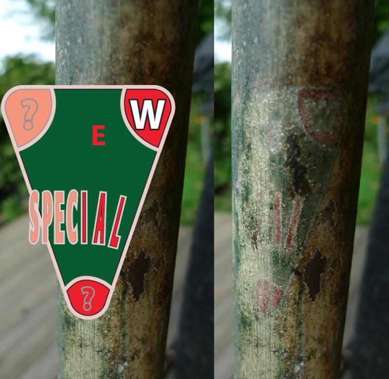 Vélo de course d'avant-guerre Logo_v10