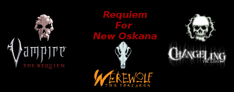 Requiem for New Oskana