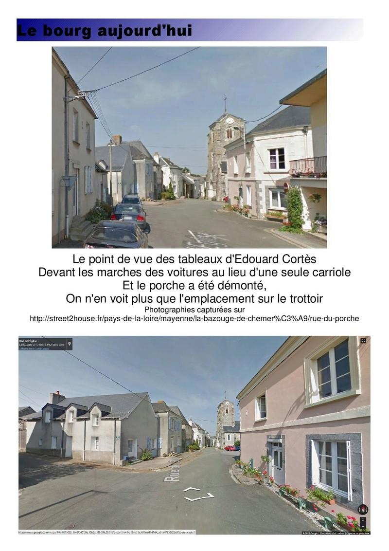 Et si Van Gogh était venu lui-aussi à La Bazouge? (Collages et pastiches) _001_c10