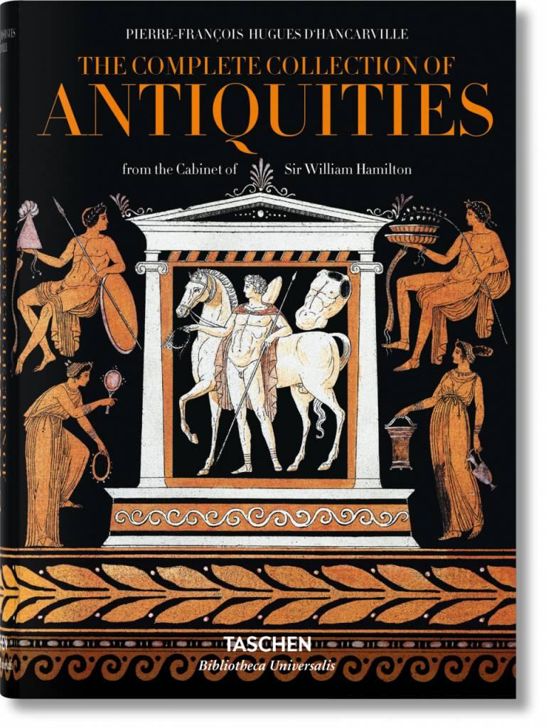 Antiquités étrusques, grecques et romaines - Tome 1 Dhanca10