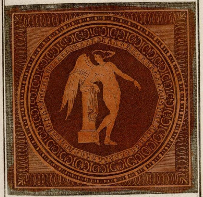 Antiquités étrusques, grecques et romaines - Tome 1 Gynie_10