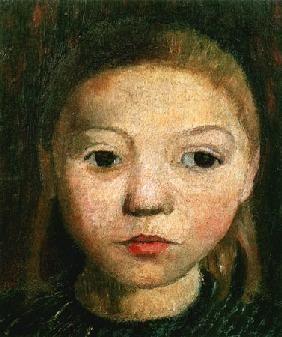 Paula - Ma vie doit être une fête (Paula Moderdohn Becker) Jeune-10